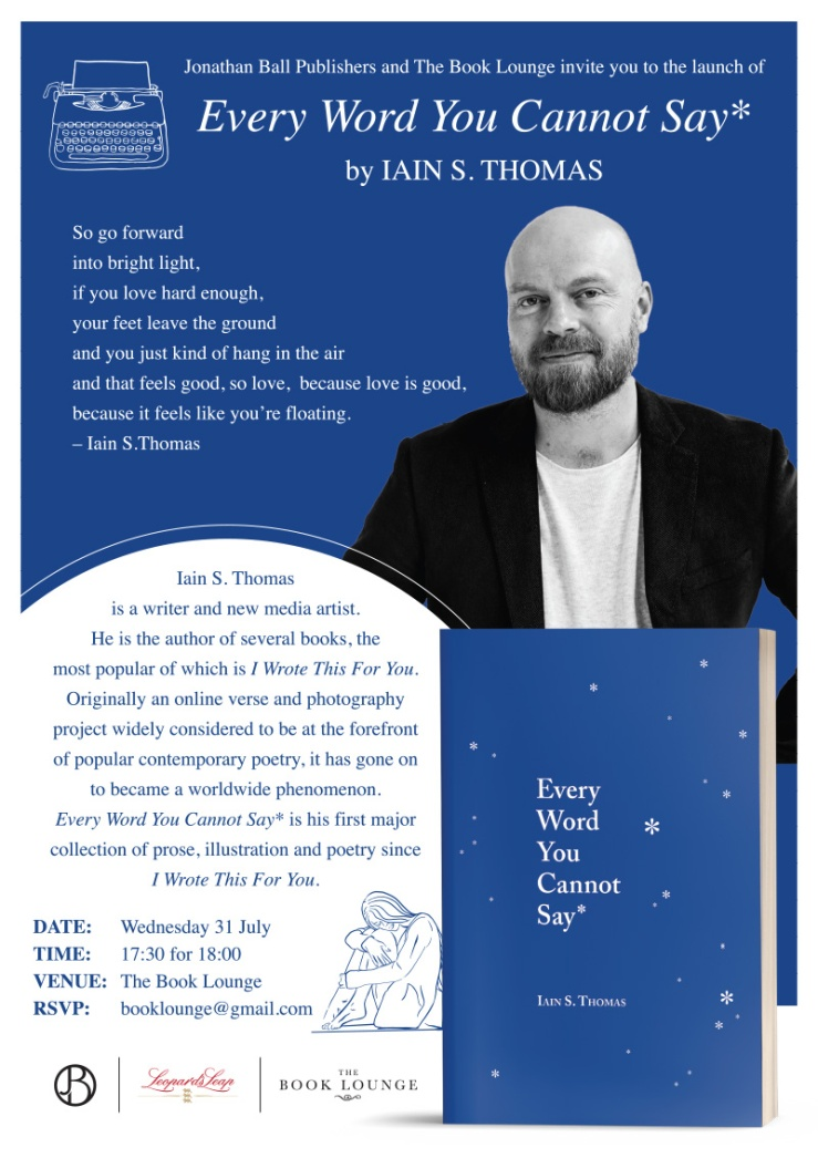 Iain-Thomas-Book-Launch-31-July